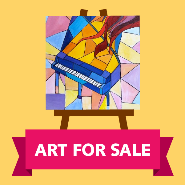 Original art and prints for sale.